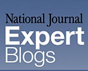 National Journal Energy Experts Blog