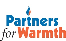 Parnters for Warmth AGA Members Unveil LIHEAP Trolley Tour in Western PA