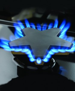 Star Burner Flame High jpg 249x300 Helping To Make Natural Gas the Star of the Kitchen