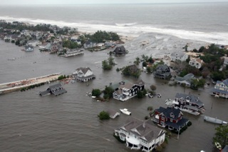 Mantoloking New Inlet Lessons Learned from Superstorm Sandy: One Year Later