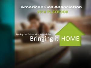 AGA Playbook 2014 300x225 Natural Gas by the Numbers: 10 Facts from the 2014 AGA Playbook