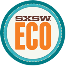 SXSW Eco logo Our Focus on Safety Benefits the Environment