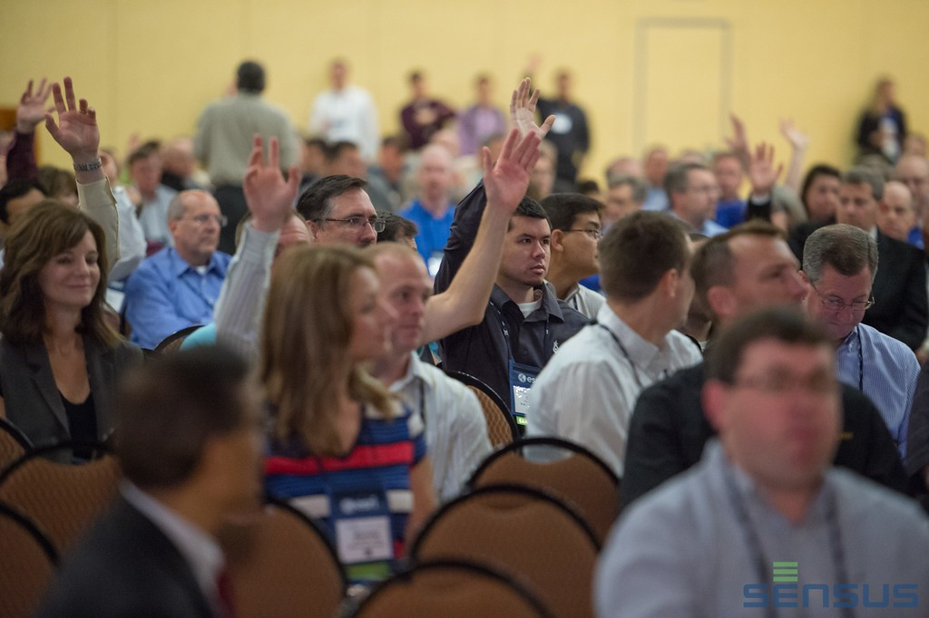 AGA Operations Conference attendees participated in more than 120 presentations, panels and discussions on enhancing the safety and performance of natural gas operations.